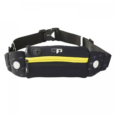 Ultimate Performance Titan Running Belt-Yellow