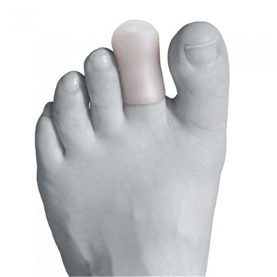 Ultimate Performance Toe Protector