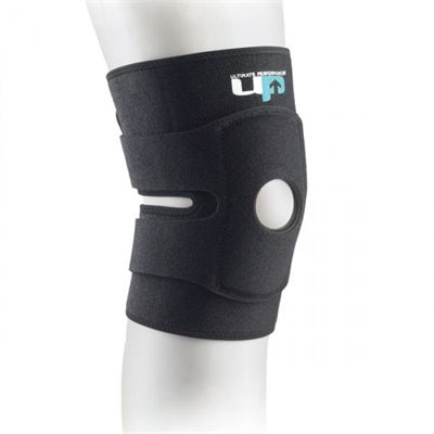 Ultimate Performance Ultimate Adjustable Knee Support with Straps