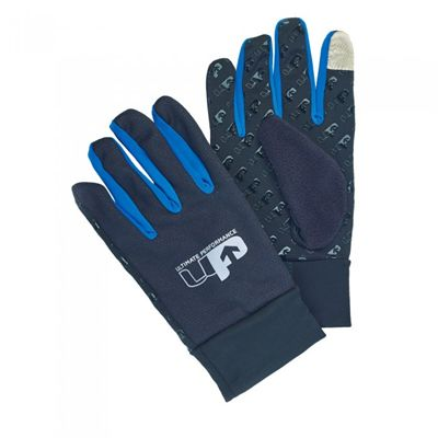 Ultimate Performance Ultimate Running Gloves - Blue