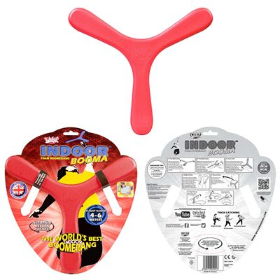 Ultra Fun Girls Indoor Play Set - Boomerang