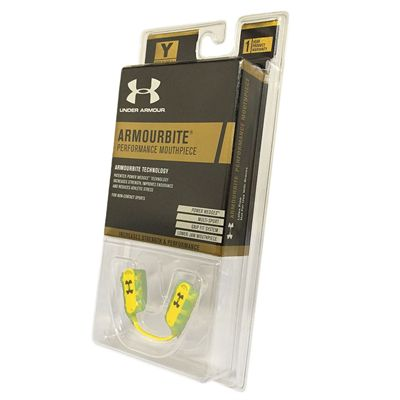 Under Armour ArmourBite Youth Mouthpiece - Box
