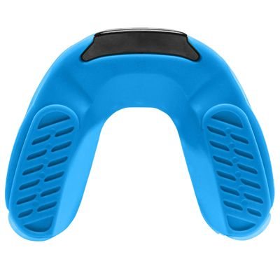 Under Armour ArmourShield Adult Mouthguard - Blue/Bottom
