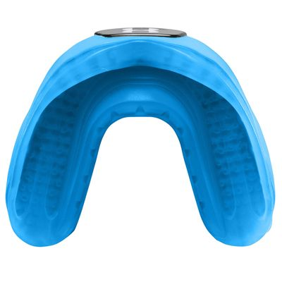 Under Armour ArmourShield Adult Mouthguard - Blue/Top