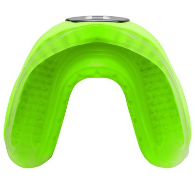 Under Armour ArmourShield Adult Mouthguard - Green/Top