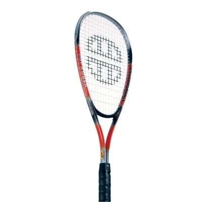 Unsquashable Mini Squash Improver Racket