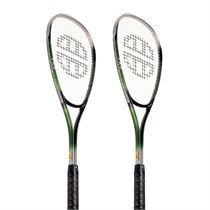Unsquashable Pro Mini Squash Racket Double Pack