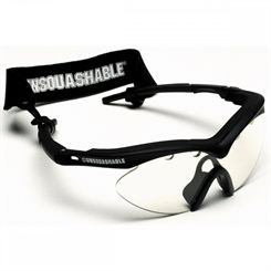 Unsquashable Protective Glasses