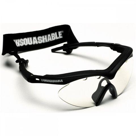 Unsquashable Protective Glasses
