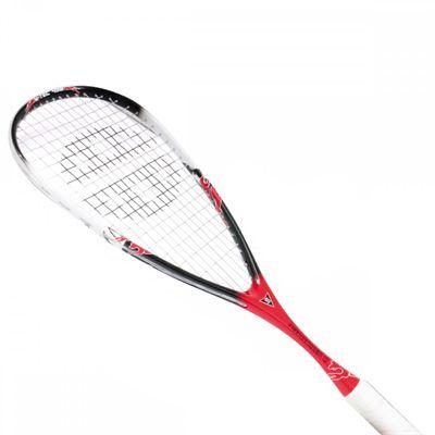 Unsquashable Y-Tec 490 Squash Racket