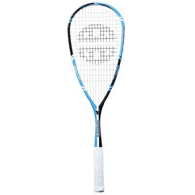 Unsquashable Y-Tec 5000 C4 Squash Racket