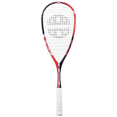 Unsquashable Y-Tec 7000 C4 Squash Racket