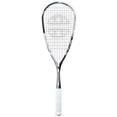 Unsquashable Y-Tec 8000 C4 Squash Racket
