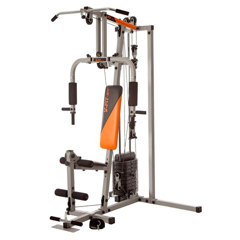 V-fit Herculean Adder Home Gym