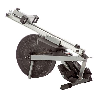 V-fit AR1 Artemis II Rowing Machine Folded View