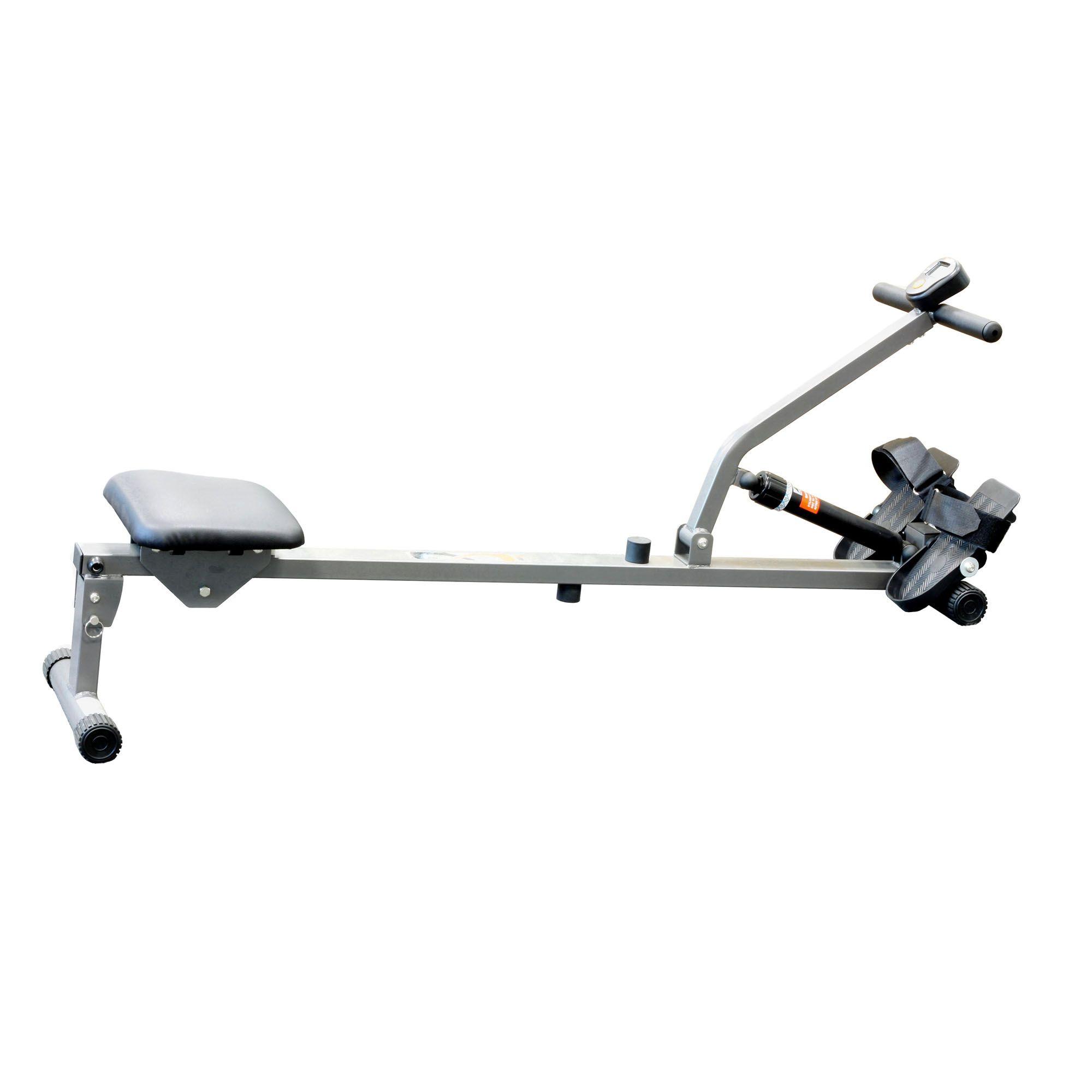 V Fit Fit Start Single Hydraulic Rowing Machine