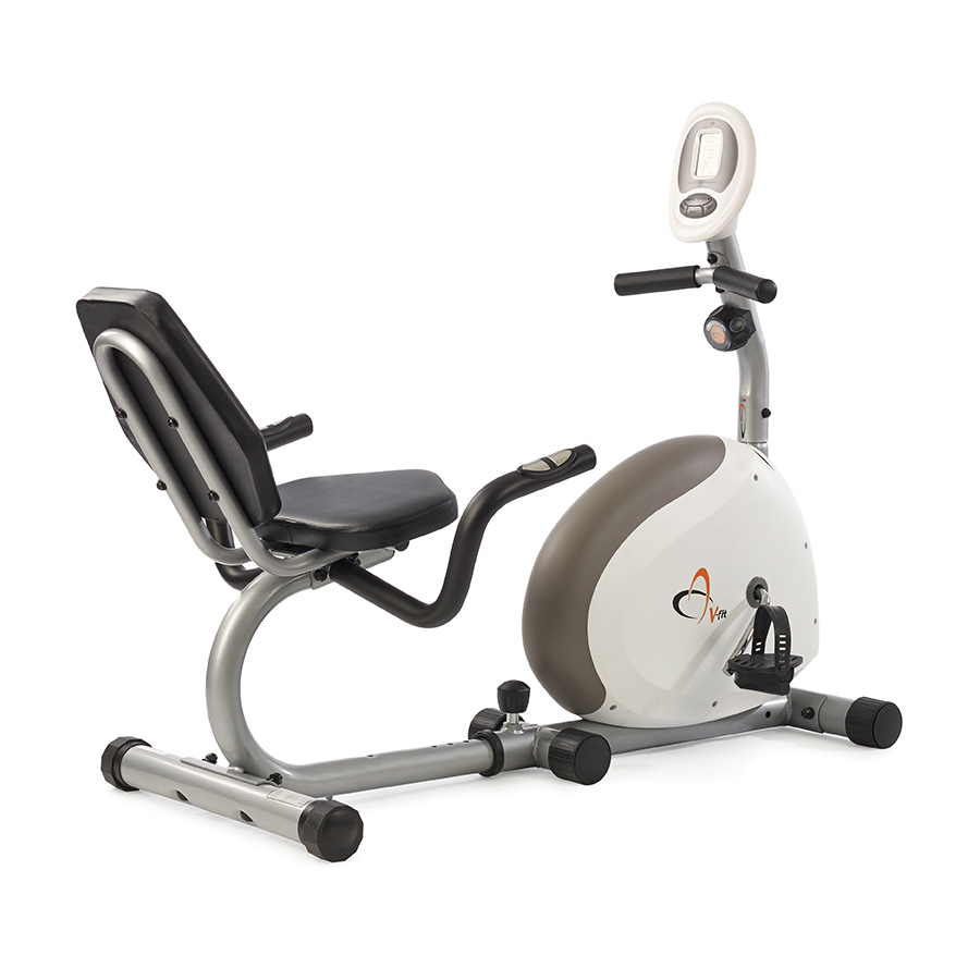 V-fit G Series RC Recumbent Magnetic Exercise Bike