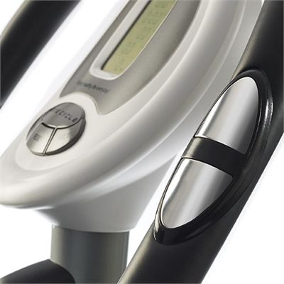 V-fit G Series UC Upright Magnetic Exercise Bike - Sensor