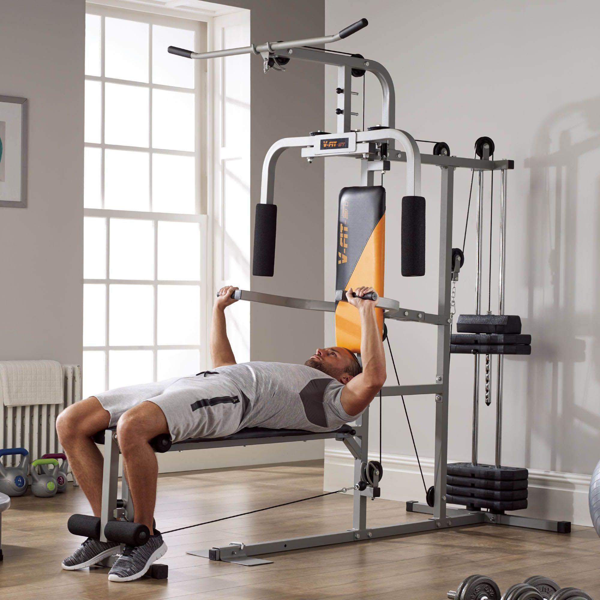 V fit herculean cobra lay flat multi gym sweatband