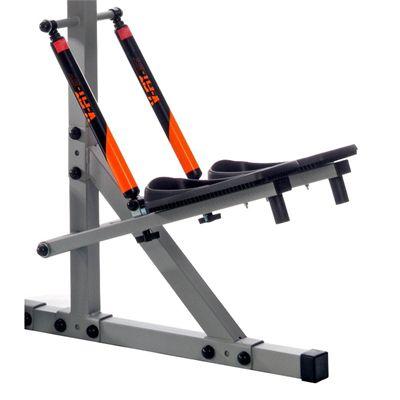 V-fit Herculean Python Multi Gym -2