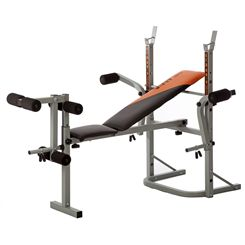V-fit STB/09-2 Folding Weight Bench