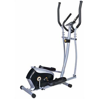 V-fit KPE-12/1 Magnetic Elliptical Trainer