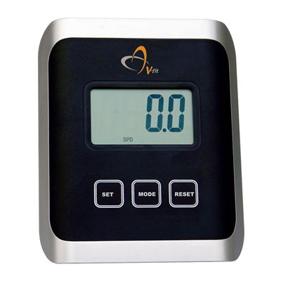 V-fit KPE-12/1 Magnetic Elliptical Trainer Console