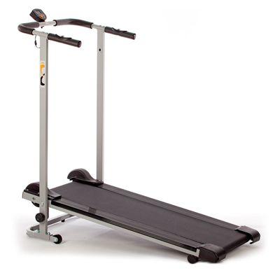 V-Fit MTT1 Manual Folding Treadmill