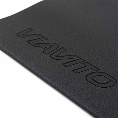 Viavito 220 x 110cm PVC Equipment Floor Mat - Zoomed