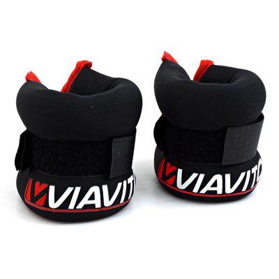 Viavito 2 x 0.5kg Wrist Weights - 3