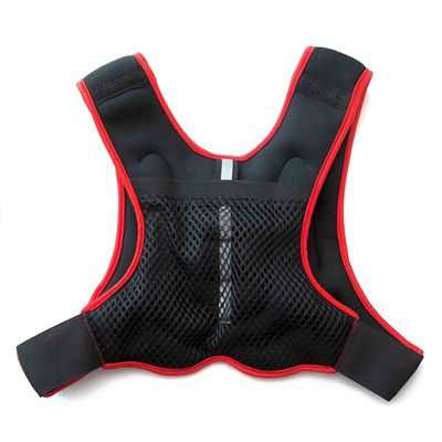 Viavito 5kg Weighted Vest - BackViavito 5kg Weighted Vest - Back