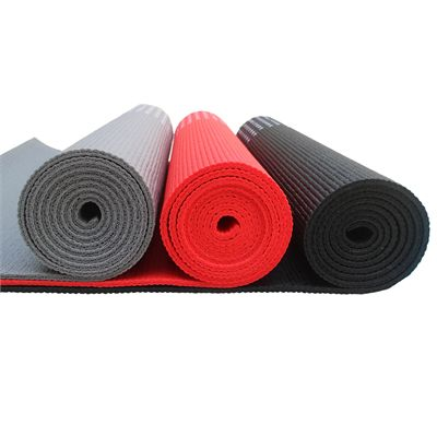 Viavito 6mm Yoga Mat with Carry Strap - Main 2