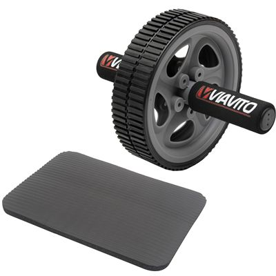 Viavito Ab Exercise Wheel - both items 2016