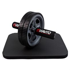 Viavito Ab Exercise Wheel