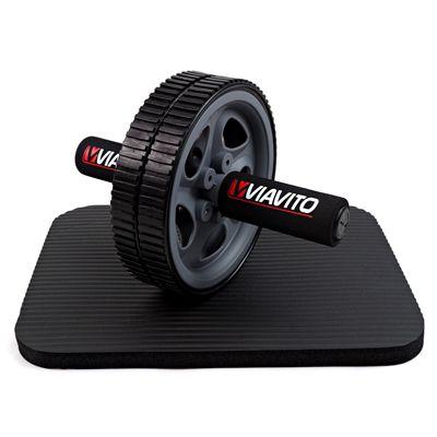 Viavito Ab Exercise Wheel - Parts - On the Matt