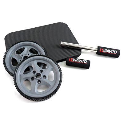 Viavito Ab Exercise Wheel - Parts