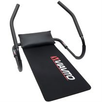 Viavito Ab Crunch Trainer with Mat