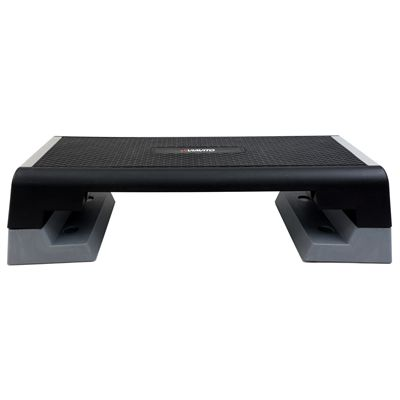 Viavito Adjustable Aerobic Step - 3 lvl