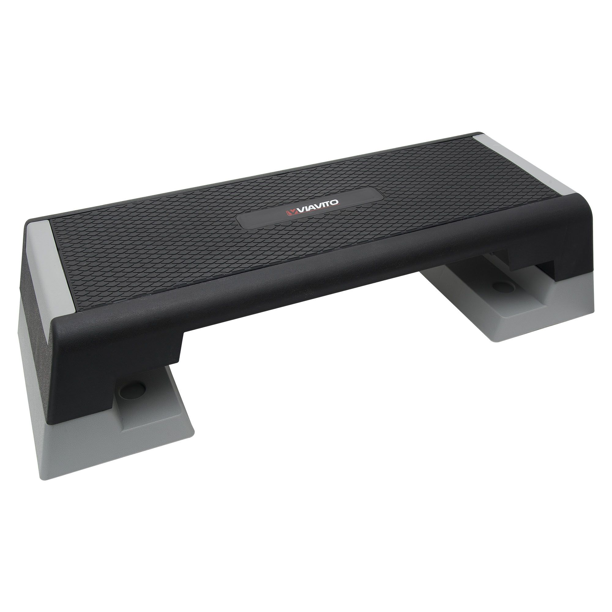 Viavito Adjustable Aerobic Step