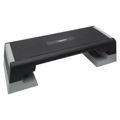 Viavito Adjustable Aerobic Step