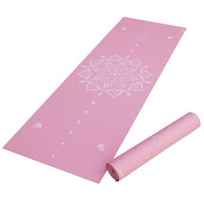 Viavito Asuryama 4mm Yoga Mat - Pink