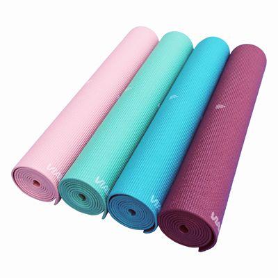Viavito Asuryama 4mm Yoga Mat - Quadra