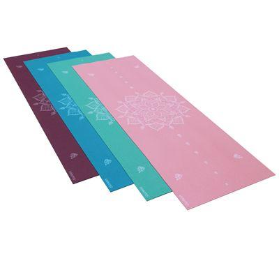Viavito Asuryama 4mm Yoga Mat