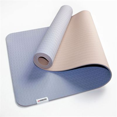 Viavito Ayama 6mm Yoga Mat - Blue