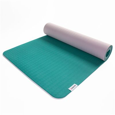 Viavito Ayama 6mm Yoga Mat - Green1