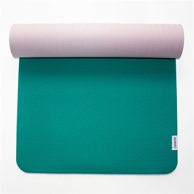Viavito Ayama 6mm Yoga Mat - Green2