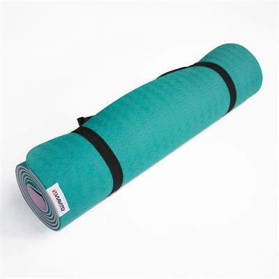 Viavito Ayama 6mm Yoga Mat - Green4
