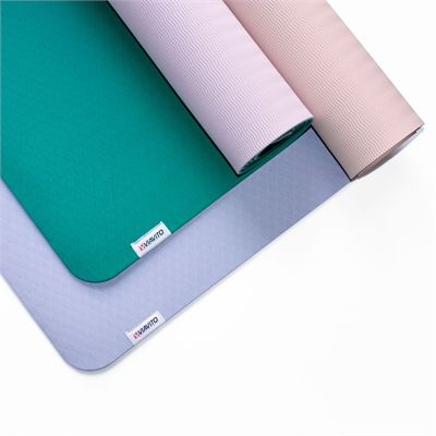 Viavito Ayama 6mm Yoga Mat - Green5