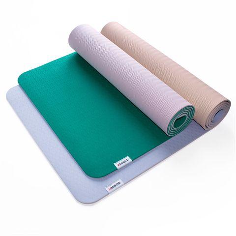 dcd6c3354 Viavito Ayama 6mm Yoga Mat