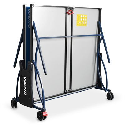 Viavito BigBounce Outdoor Table Tennis Table - Folded - New